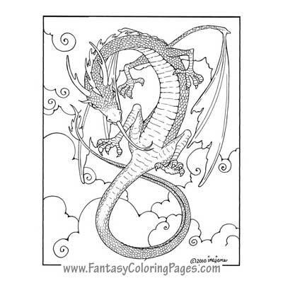 302 Best Dragons Images On Pinterest