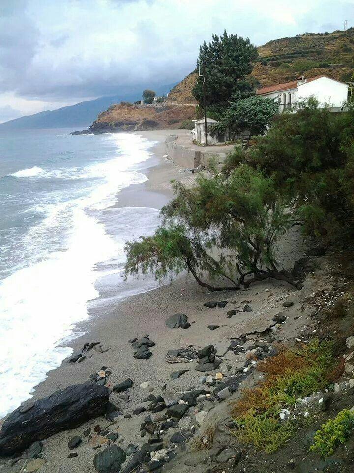 Κάμπος, Ικαρία
