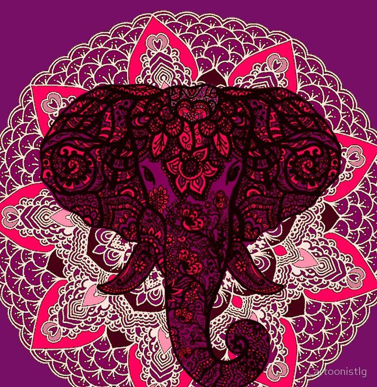 Best 25 Mandala Elephant Ideas On Pinterest: Best 25+ Henna Elephant Ideas On Pinterest