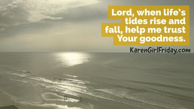 2 Powerful Lessons God Taught Me at the Beach