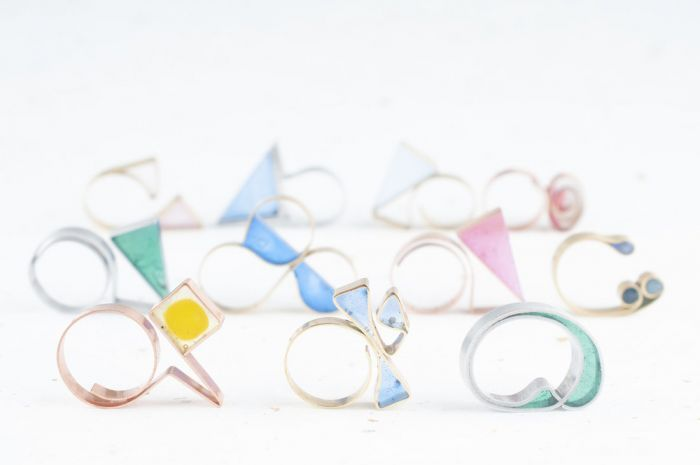 Welp Workshop Juwelen met uv-resin (met afbeeldingen) | Hanger, Juwelen KS-59