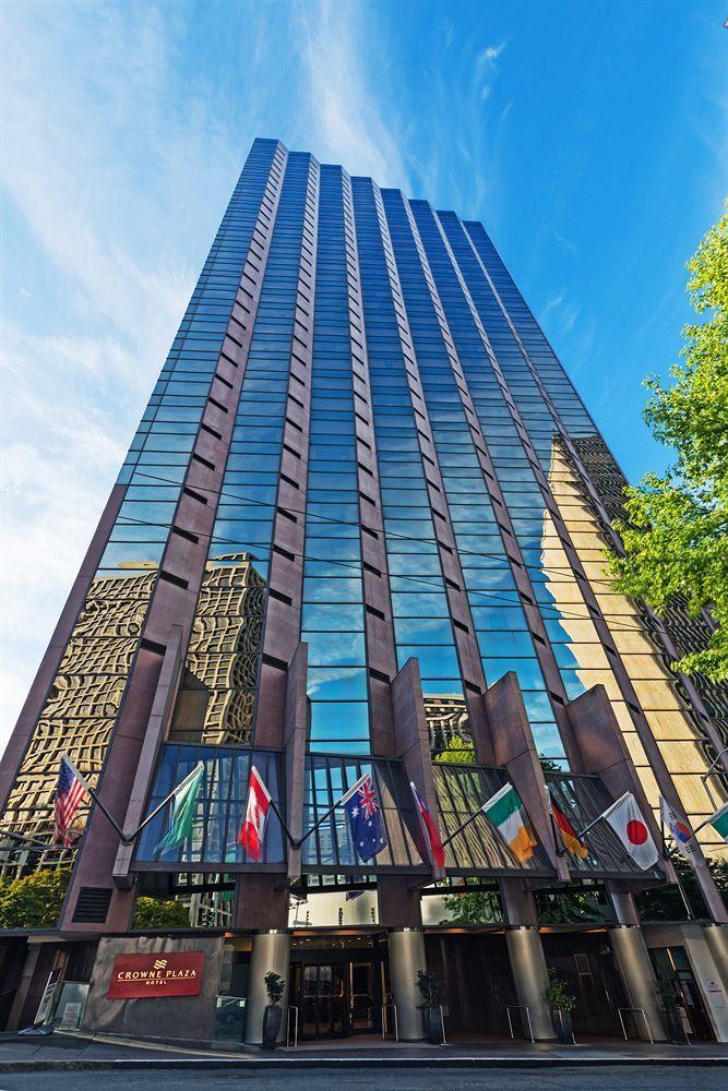 Crowne Plaza Seattle Downtown Hotelscom