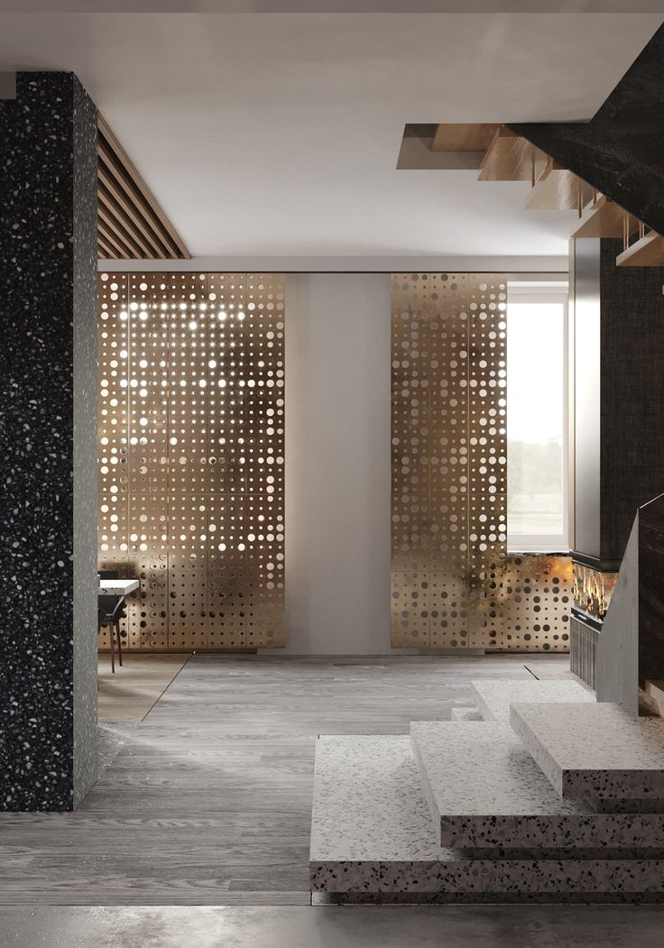דירה בלונדון | צילום: Gavriil Papadiotis, עיצוב: Michaelis
