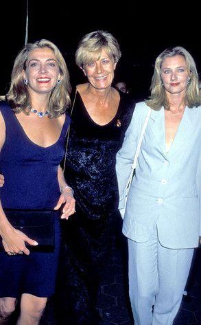 Natasha Richardson, Vanessa Redgrave & Joely Richardson