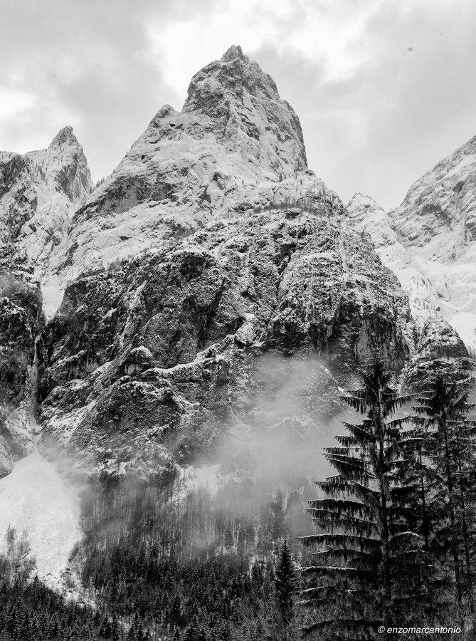 Agner. San Lucano valley, Belluno Italy