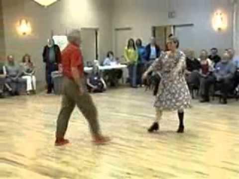 Taniec z      dziadka z babcią !!!