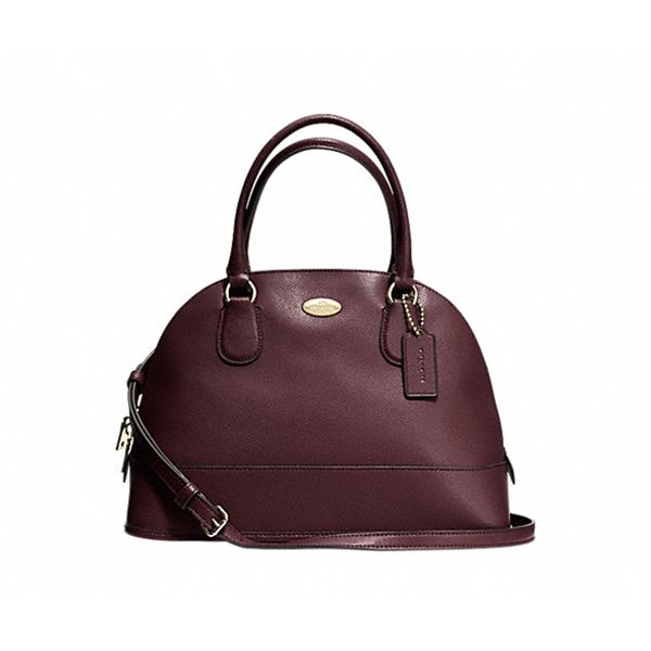 #Coach bag - perfect shapes #DesignerOutletParndorf
