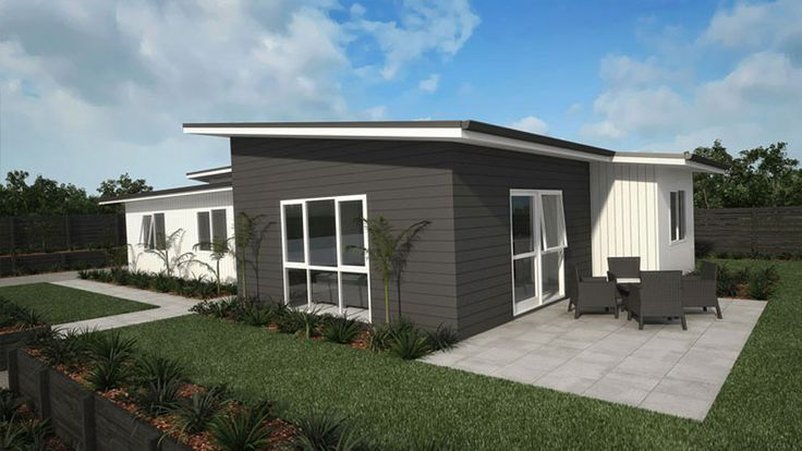 Latitude Homes - NZ 112 Anchorage