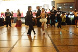 Beneficii pentru sanatatea copilului aduse de catre cursuri de dans