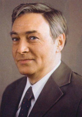 Великие актеры великой страны… Вячеслав  Тихонов.