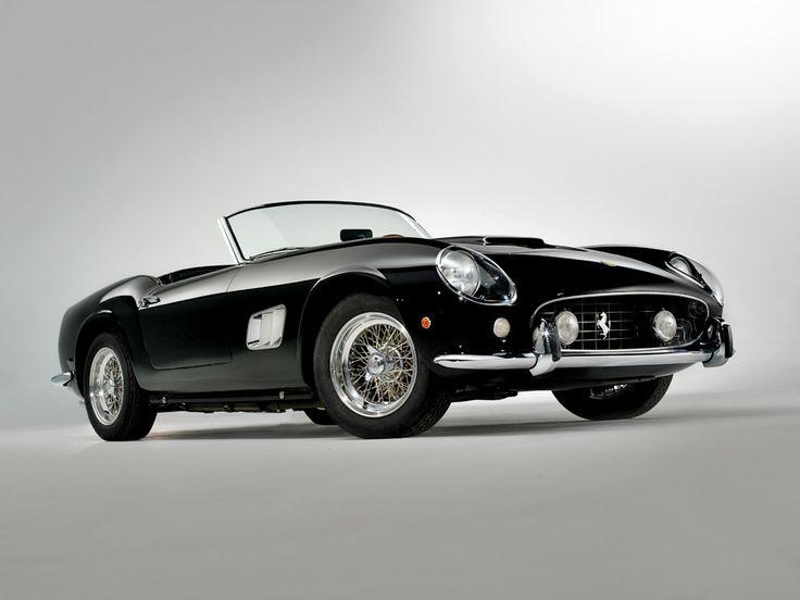 Ferrari 250 California: Gt California, California Black, California Spyder, 250 California, California Swb, California Beautiful, 250 Gt, Beautiful Cars, California Mi