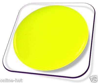 5 ml  Studio-Line UV Farbgel, Pure Color, Farbe: Neon Gelb, Nr. 3332