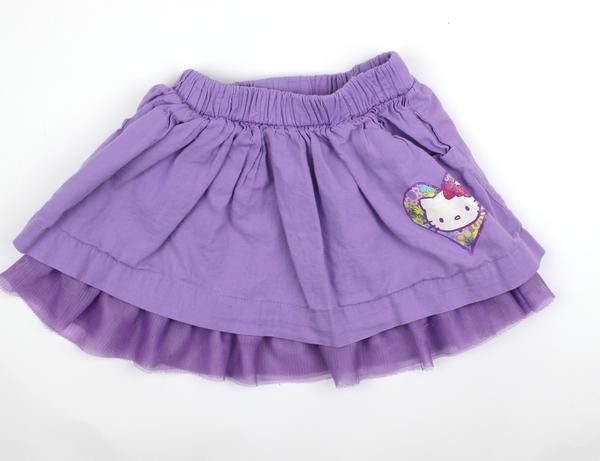 Hello Kitty Baby Girl Skirt, Size 18 Months and Only $4.00 Online Resale