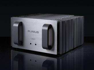 Plinius SAReference Power Amplifier. Stereophonic HiFi Store:  Lvl 1, 755 Nicholson Street, Carlton North 3054