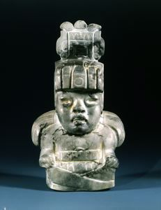 rio Pesquero, Tabasco, Messico, Arte Olmeca, medio formativo, 900-300 a.C