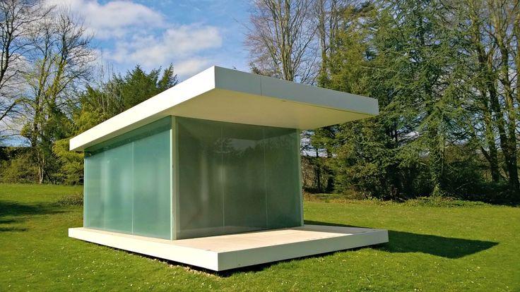 Pavilion by Alex Hartley