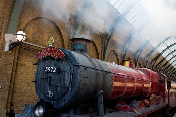 15 Amazing Secrets Hidden Inside The Wizarding World Of Harry Potter Wizarding World Of Harry Potter Harry Potter Universal Harry Potter Universal Studios