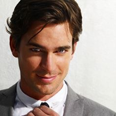 Stark on Saturday is back! – A Complete Me excerpt (Stark Trilogy book 3) … and Matt Bomer eye candy!