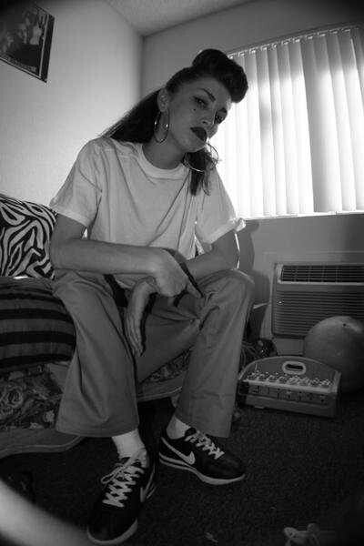 17 Best Images About Cholas Y Cholos On Pinterest