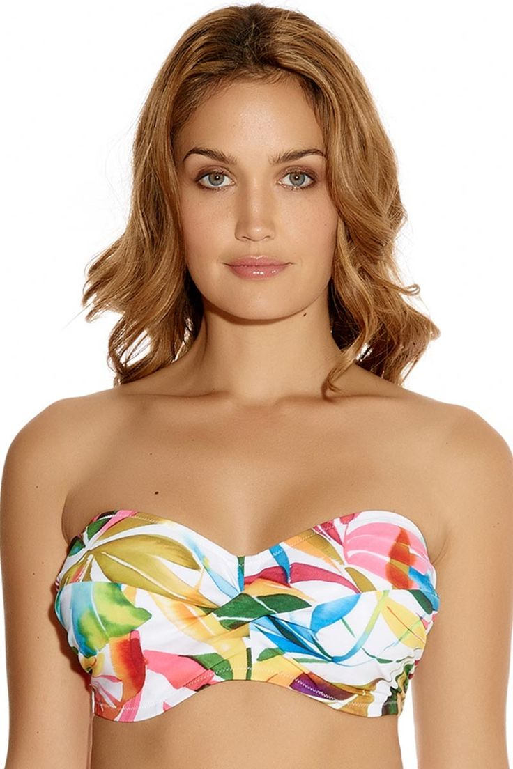 Boca Chica bandeau.. For not conventional people!