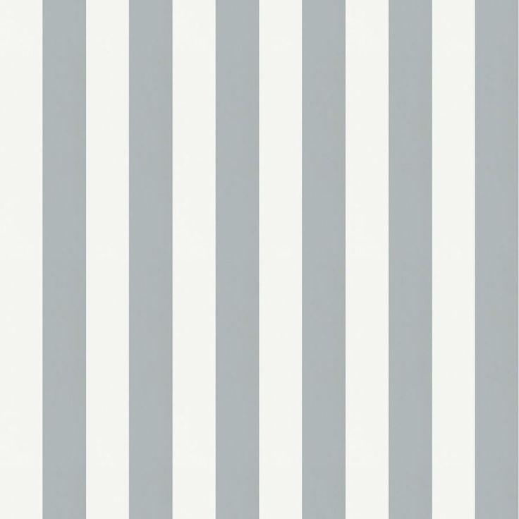M s de 1000 ideas sobre papel pintado dormitorio en - Dormitorios pintados a rayas ...