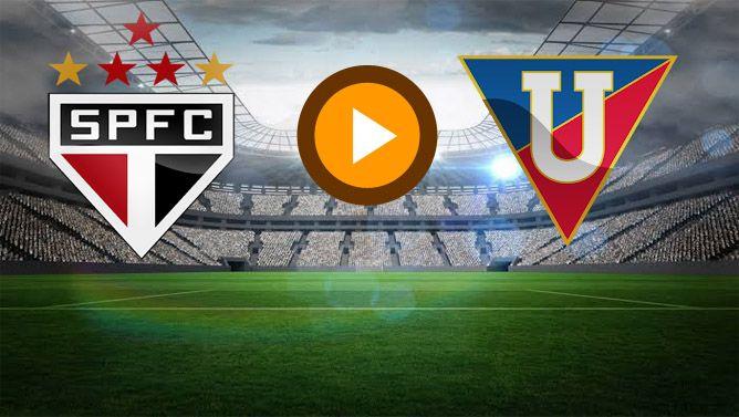 Assistir Jogo Do Sao Paulo Ao Vivo Na Tv E Online Fox Sports E