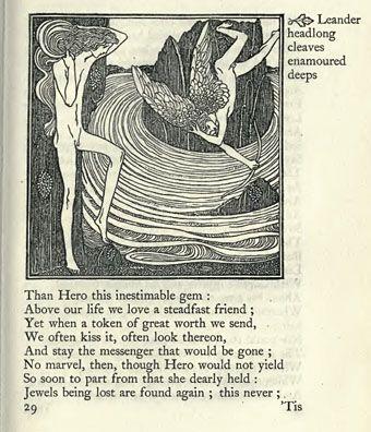 Perseus  Greek mythology    Credo Reference Hero mourns the dead Leander by Gillis Backereel