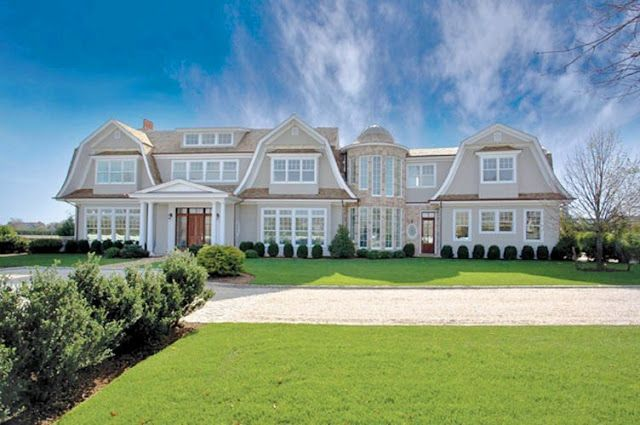 See This House A 14 Million Empty Nest Gambling On A