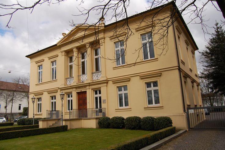 Stadt Bielefeld - Die Handwerkskammer Ostwestfalen Lippe