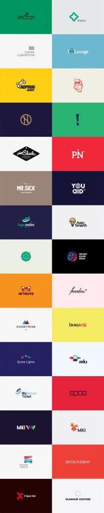 30 Logos by Studio KEJJO