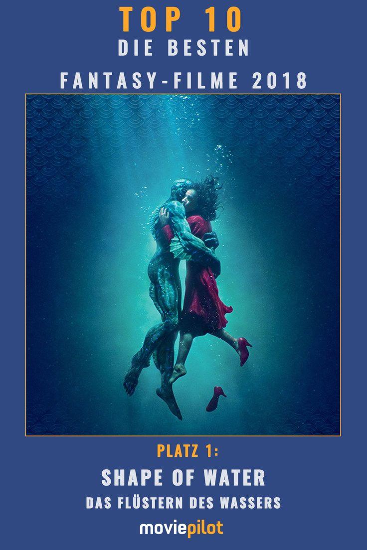 Besten Fantasy Filme