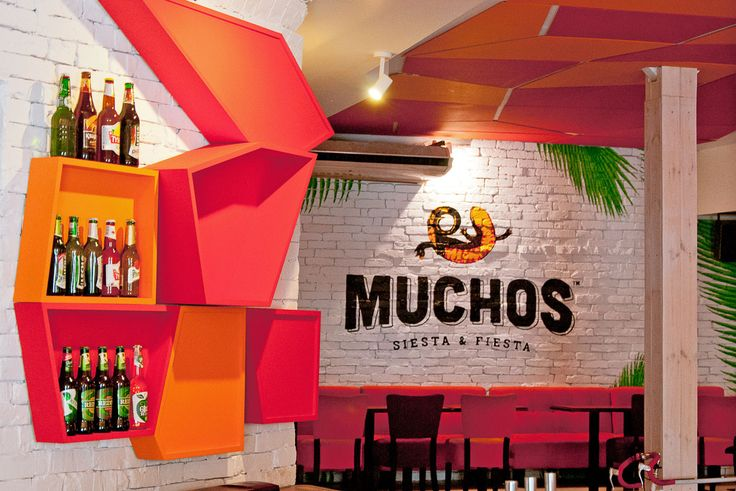 Muchos by Minima Advertising People