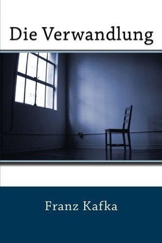 Die Verwandlung: Amazon.de: Franz Kafka: Bücher