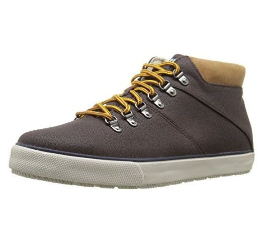 Sperry Top-Sider Men's Striper Alpine Shoes Brown/Multi