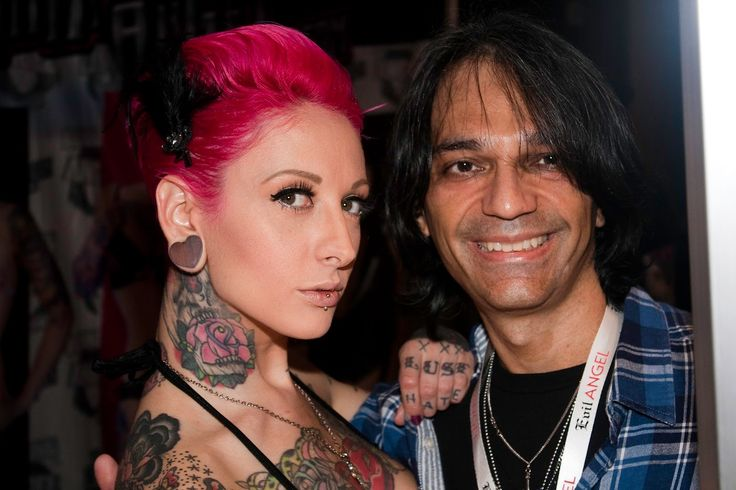 (Video) Catching Up with Jessie Lee at AVN Expo 2016 ~ Words From the Master