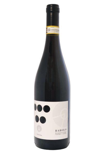 Orlando Abrigo Barolo 2008 #wine #tastingnotes
