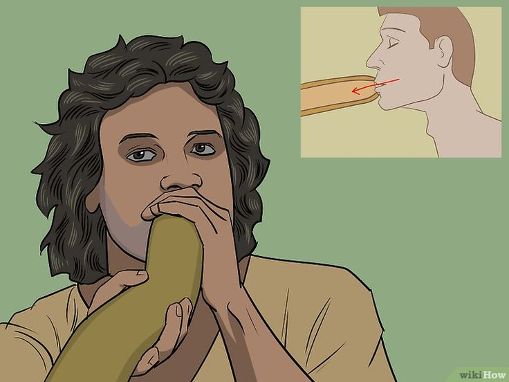 How to play the didgeridoo without stopping in 2020