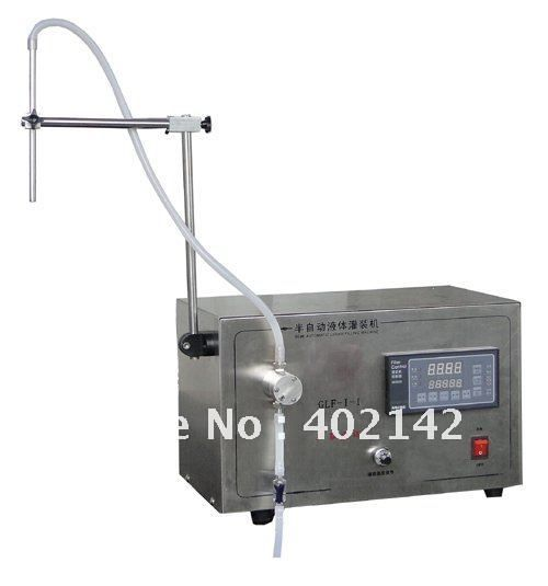 450.00$  Watch here - http://alixct.worldwells.pw/go.php?t=513508796 - Gear Pump Liquid Filling Machine(1-100ml)+Essential oil filling+water filling+wholesale price 450.00$