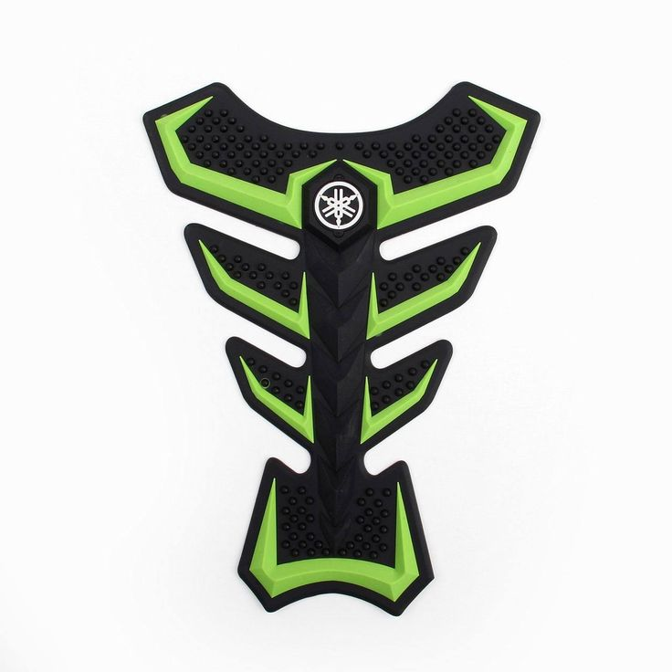Mad Hornets - 3D Rubber Tank Pad Protector Gas Motorcycle Yamaha YZF R1 R6 R6S FZ1 FJR Green, $19.99 (http://www.madhornets.com/3d-rubber-tank-pad-protector-gas-motorcycle-yamaha-yzf-r1-r6-r6s-fz1-fjr-green/)