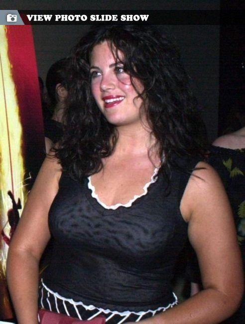 Monica Lewinsky net worth