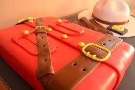 rcmp cake - Google Search