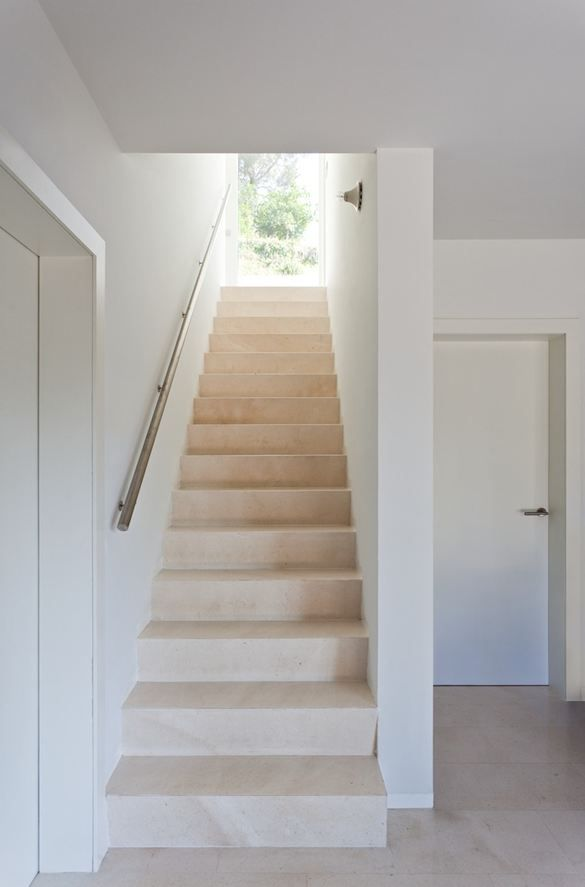 best escaleras barandillas images on pinterest stairs and home