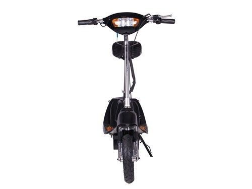 X-Treme Electric Fast Scooter 2014 Model X-370 Black #XTremeScooterGoMobilityMedical