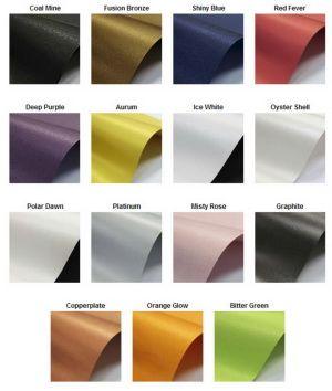 СИРИО ПЕРЛ - Дизайнерская бумага - SIRIO PERL - Каталог бумаги и картона PRINTSITE.RU