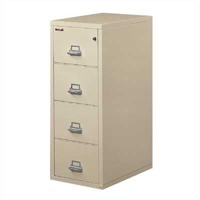Fresh 4 Drawer Vertical File Cabinet