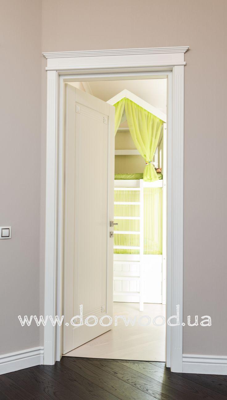 двери межкомнатные, двери харьков, дубовые двери, двери из ясеня, портал, белые двери, фото дверей в интерьере, плинтус,doorwood
