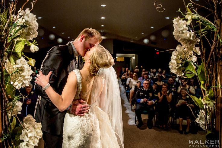 First Kiss www.walkerphoto.ca
