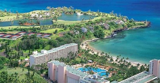 Top-rated Marriott group hotels /resorts in Hawaii