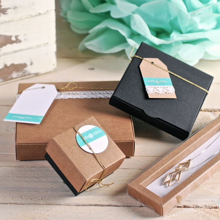 Make your buyers feel really unique with personalised packaging!! Because little things make a difference! Shop now: http://selfpackaging.com/58-jewellery-boxes // #packaging #giftboxes #jewellery #jewelry #jewellerypackaging