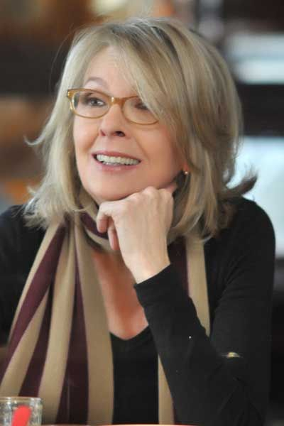 layered bob haircut 102 best diane keaton images on 1125